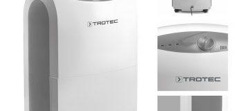 Trotec TTK 100 S: recensione e prezzo