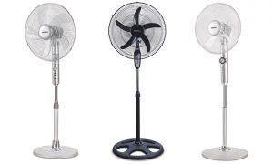 Migliori ventilatori a piantana