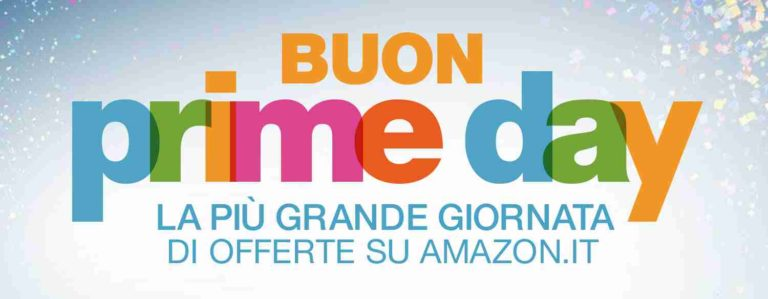 Offerte Deumidificatori Prime Day