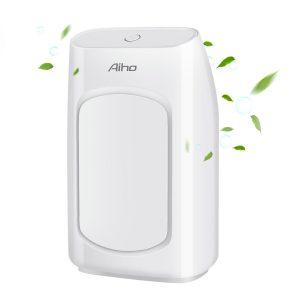 Aiho Deumidificatore Portatile Mini Compatto da 7 litri