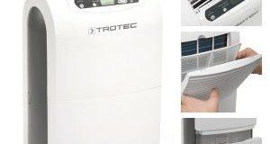 Deumidificatore TTK 100 E 30 litri: prezzo e offerta Amazon