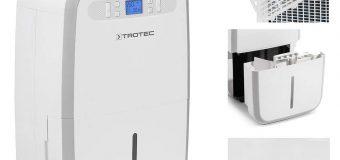 TROTEC Deumidificatore TTK 95 E 30 litri: prezzo e offerta Amazon