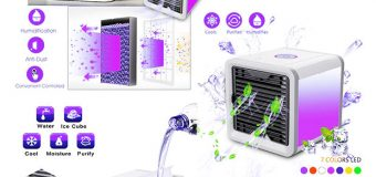 Artic Air Cube Recensioni – Condizionatore Portatile: prezzo e offerta