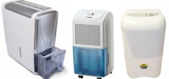 Migliori deumidificatori per ridurre la condensa: guida all'acquisto